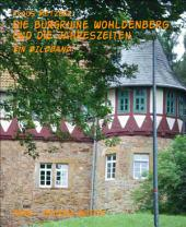Die Burgruine WOHLDENBERG und die Jahreszeiten: Ein BILDBAND
