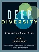 Deep Diversity Book