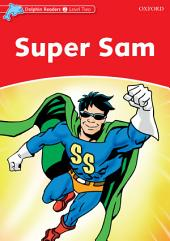 Super Sam (Dolphin Readers Level 2)