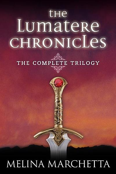 The Lumatere Chronicles