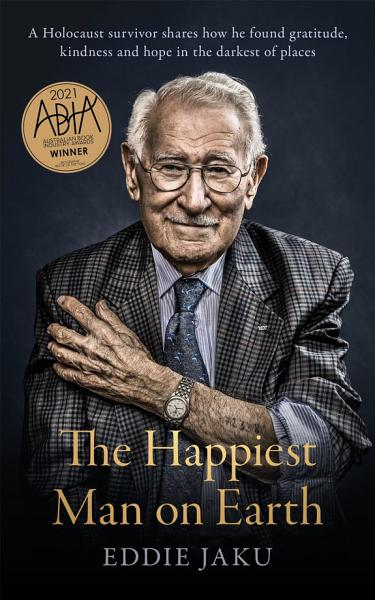 Download The Happiest Man on Earth Book