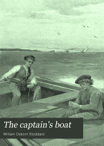 The Captain's Boat