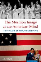 The Mormon Image in the American Mind PDF