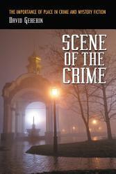 Scene Of The Crime Book PDF