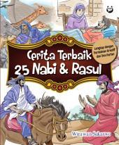 Cerita Terbaik 25 Nabi & Rasul