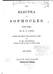 The Electra of Sophocles