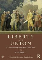 Liberty and Union PDF