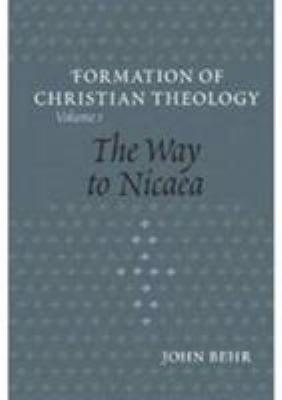 The Way to Nicaea PDF