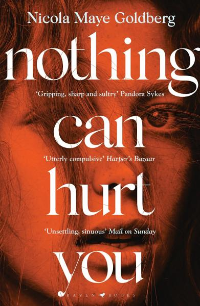 Download Nothing Can Hurt You Book