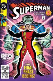 Superman (1986-) #42