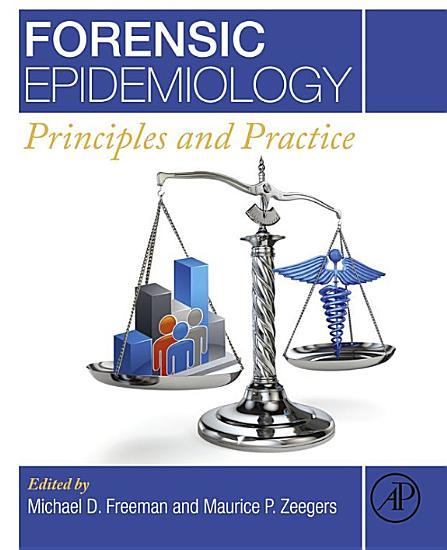 Forensic Epidemiology PDF
