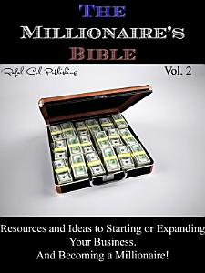 The Millionaires Bible Vol  2 PDF