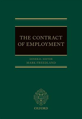 The Contract of Employment PDF