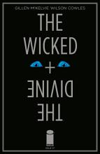 The Wicked   The Divine  37 PDF