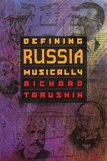 Defining Russia Musically