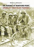 The Marines of Montford Point PDF