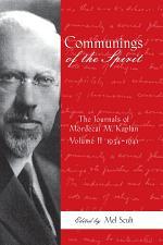 Communings of the Spirit, Volume II