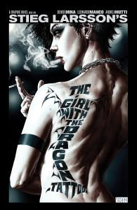 The Girl with The Dragon Tattoo Book 1 PDF