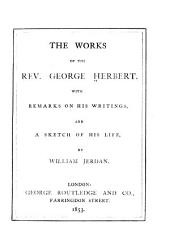The Works of the Rev. George Hebert