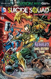 Suicide Squad (2011- ) #13