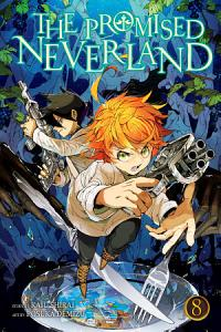 The Promised Neverland: The Forbidden Game Vol 8
