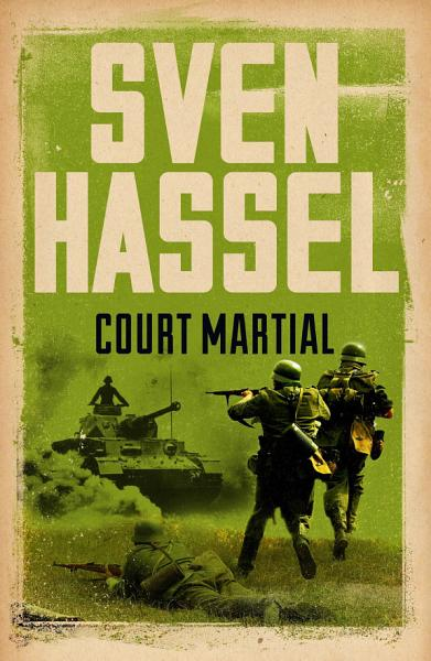 Download Court Martial Book