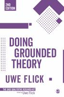 Doing Grounded Theory PDF