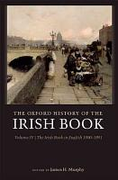 The Oxford History of the Irish Book  Volume IV PDF