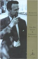 The Big Sleep & Farewell, My Lovely