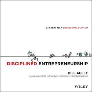 Disciplined Entrepreneurship PDF