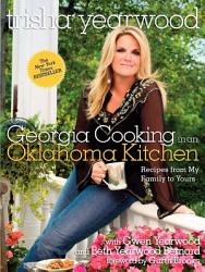 Georgia Cooking In An Oklahoma Kitchen Book PDF