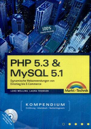PHP 5 3   MySQL 5 1 PDF