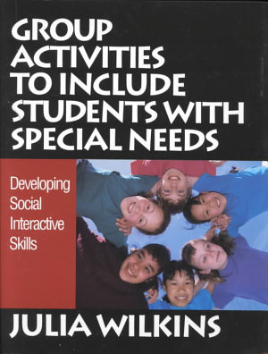 Group Activities to Include Students With Special Needs