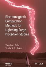 Electromagnetic Computation Methods for Lightning Surge Protection Studies