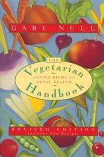 The Vegetarian Handbook