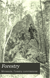 Forestry: Volumes 7-10