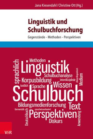 Linguistik und Schulbuchforschung PDF