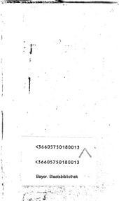 Praefationes sub auspicia disputationum suarum in Academia Lipsiensi recitatae, argumenti varii