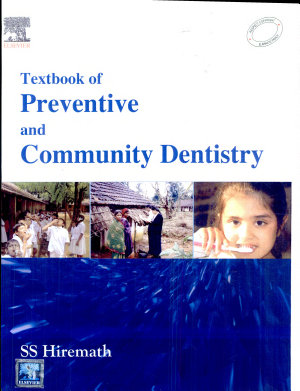 Textbook of Preventive and Community Dentistry PDF