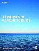 Economics of Maritime Business