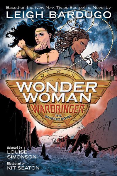 Download Wonder Woman  Warbringer Book