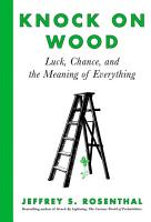 Knock on Wood PDF