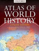 Atlas of World History