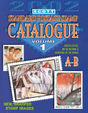 Scott 2002 Standard Postage Stamp Catalogue PDF