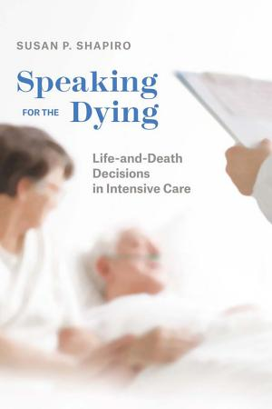 Speaking for the Dying PDF