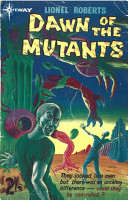 Dawn of the Mutants PDF