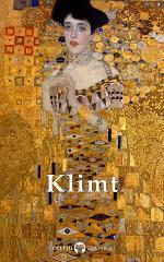 Delphi Complete Works of Gustav Klimt (Illustrated)