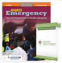 Advanced Emergency Care and Transportation of the Sick and Injured   Navigate Testprep  Aemt Success PDF