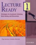 Lecture Ready PDF