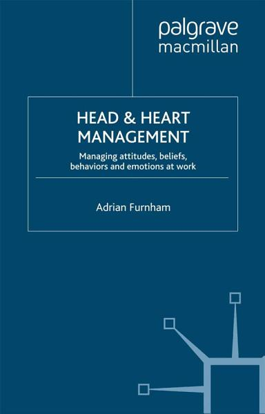Head and Heart Management Pdf Book